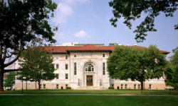 Emory Library