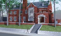 GA Tech PKT House